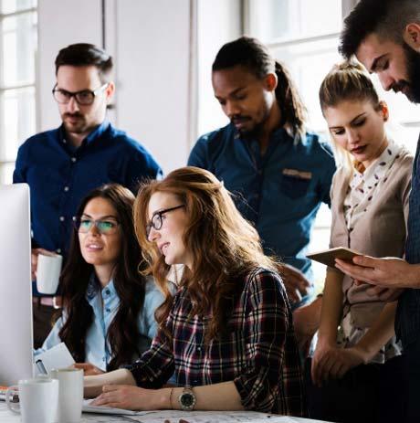 Work Culture Management